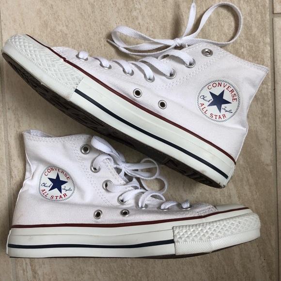 e5ebdf4ebb44 Converse Shoes - Converse All-Star High Top- Women